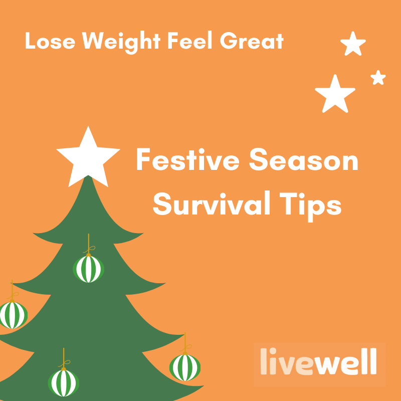 Festive survival guide image