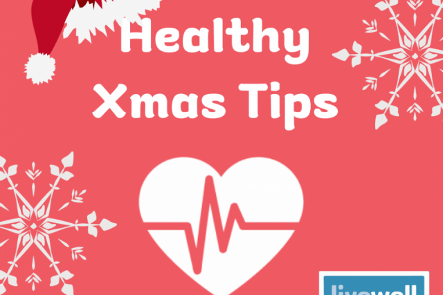 Healthy Christmas Tips image
