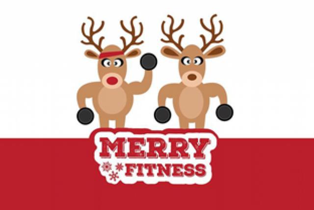 Merry Fitness Challenge image
