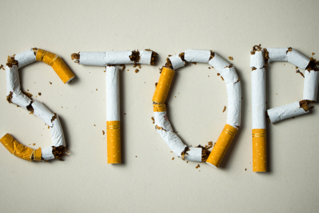 Stop Smoking image